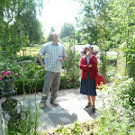 M Biren Garden 2011