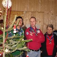 2011 12 15 Pfadi Weihnacht