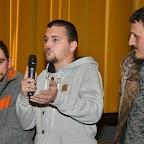Alain, Thomas et Emmanuel