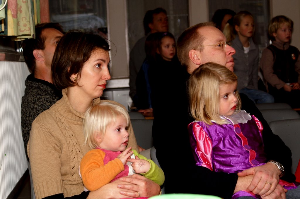 Sinter Klaas 2008 - PICT5950