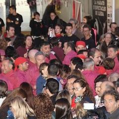 Pilars per la Marató 14-12-14