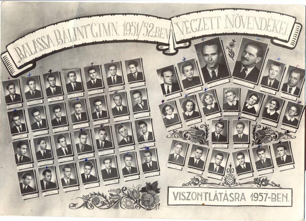1952 - IV.a
