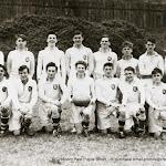 Crescent College Junior Cup Team 1947-48