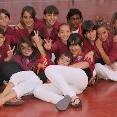 Trobada Escoles UNESCO 2-07-10