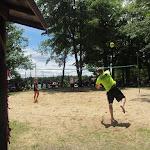Jason Scribben Memorial Volleyball Tournament - 50th Anniversary
