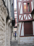 In Rouen (by Sarah)