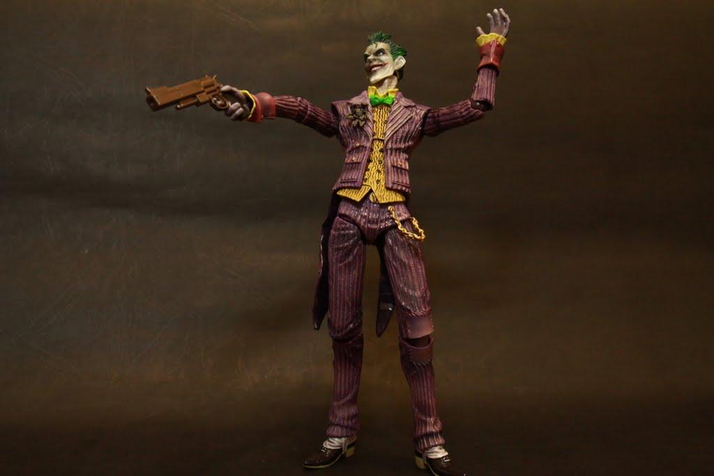 來張小丑的自信滿滿照吧!