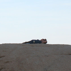 "The Desert is all about down time. To relax at this spot go to - Lat: 32°43'32.21""N Long: 116° 8'9.63""W  :-)"