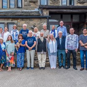 Summer meditation retreat with  Satguru Sirio Ji | Yorkshire 2018