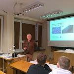 Spotkania geologów - Złoża surowców mineralnych - początek ... i koniec