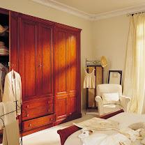 Bedroom Modulable Directoire