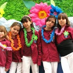 Batalla de Flors 11-05-2008