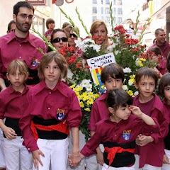 Ofrena a Sant Anastasi 11-05-11