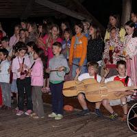 Magonc tábor 2010 - Boldogkőváralja, Téka tábor II.