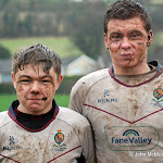 2016-01-09 Larne GS v RS Armagh (Edit)