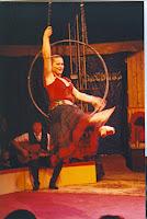 Famille Morallès, Spectacle 8 octobre 04, Cossé 2003
