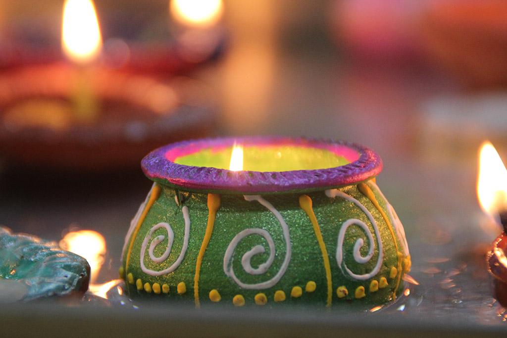 Diwali 2015