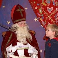 Sinter Klaas in de speeltuin 28-11-2009 - PICT6815