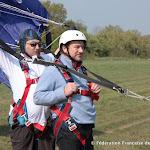 Ascensionnel décollage Chérence  avril 2011