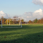 Upton Recreation Ground, 2008