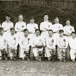 Crescent College Junior Cup Team 1948-49