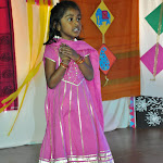 Cultural & Arts Festival 2013 - Day 1