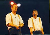 Les Frères Taloche 07 3e et 4e Nuits 2000 Cossé