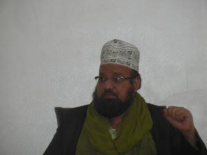 Allama Kokab Noorani Herndon VA April 2012 012
