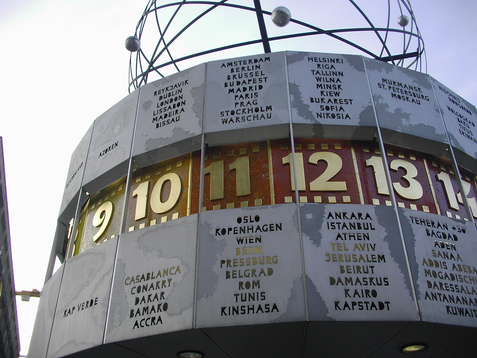 Panorama (2003-2005)