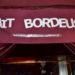 Nit Bordeus La Boite 19-09-13