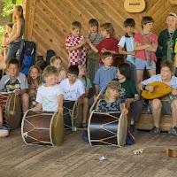 Magonc tábor 2009
