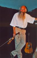 Patrick Ewen 02 Les Pieds dans le Plat Astillé 2002