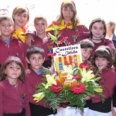 Ofrena al Roser DNC 11-09-2008