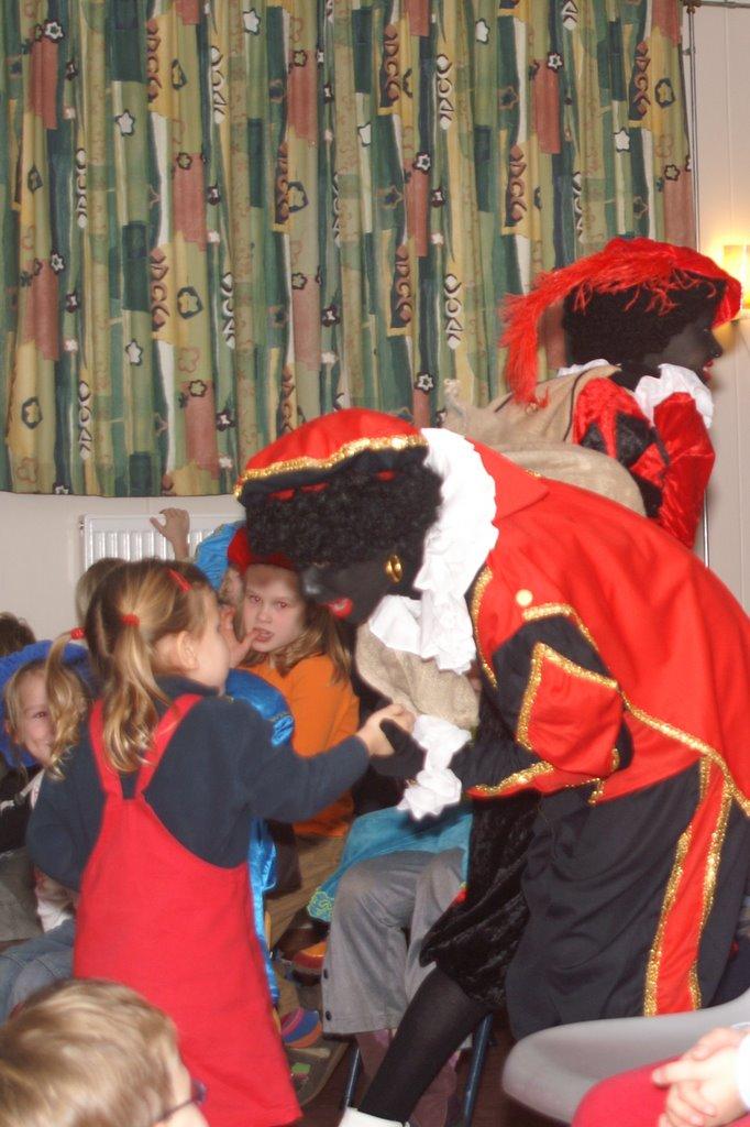 SinterKlaas 2006 - PICT1531