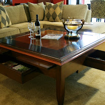 Coffee table Cabana