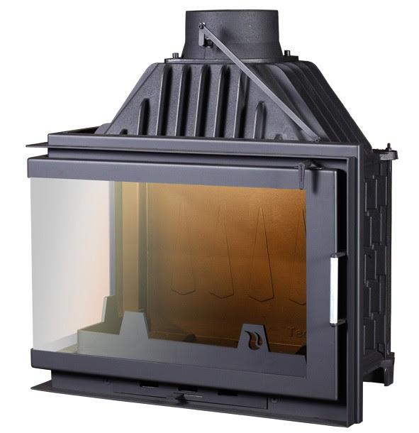 PANTHERM CG 69 LIJEVI lateral dim.690x503 promjer dimovodne cijevi: fi150/fi200 težina ložišta:121 kg