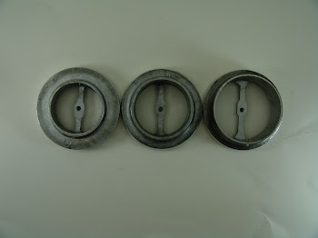 Here are some of the carburetor bases available for air cleaners.