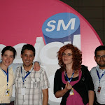 Campus Party México 2010