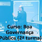 Curso Boa Governança Pública (2ª turma)