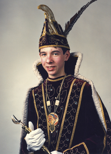 Thijs II 1991