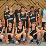 Jugendturnier 26/27 Sep. 2015