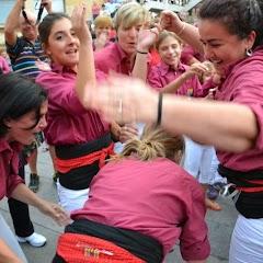 Actuació Tarragona 19-10-13