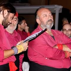 Diada dels Xiquets de Tarragona 16-10-10