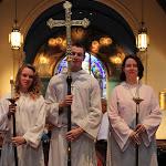 2012 Trinity 11am Service