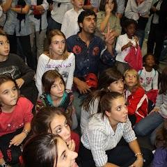 Assaig Sant Miquel + Panera Sant Miquel 28-09-2012