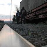 05:30 - A k nádraží...