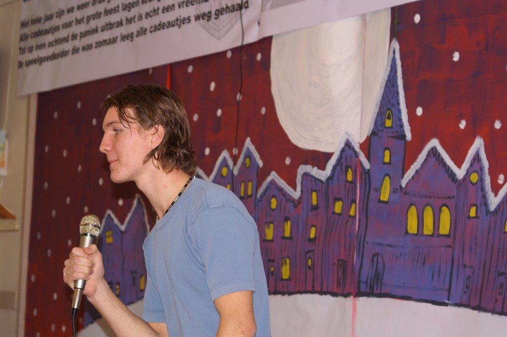 SinterKlaas 2007 - PICT3821