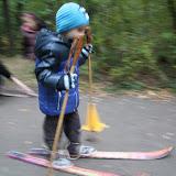 Mistrovství v alpské kombinaci, Ďáblický háj, 5. říjen 2013