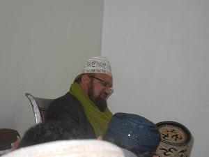 Allama Kokab Noorani Herndon VA April 2012 017