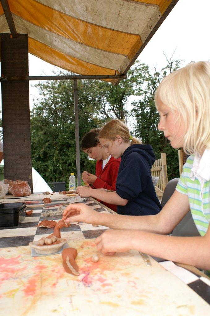 Kampeerweekend 2007 - PICT2934